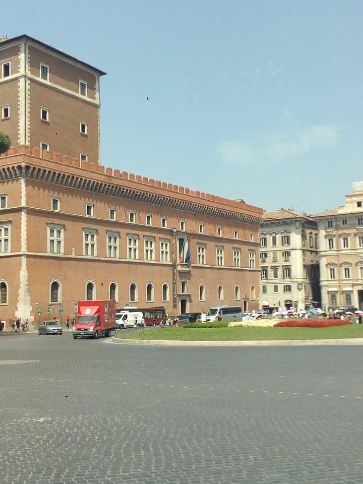 Museo Nazionale Palazzo Venezia