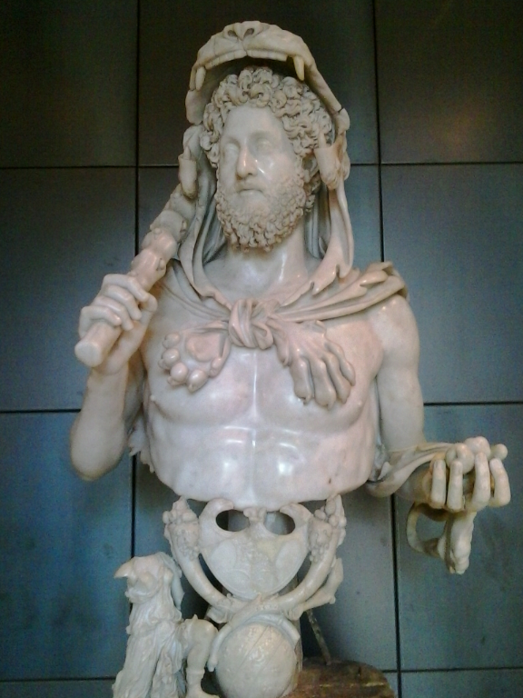 MARBLE-BUST-OF-COMMODUS